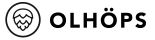 Olhops Mobile Logo