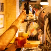 Cervecería artesanal en Valencia