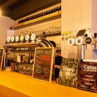 Craft Beer Bar Valencia